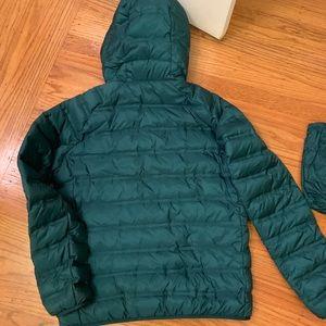 Uniqlo Jackets & Coats - Uniqlo Ultra Light Down Jacket Small/ Medium